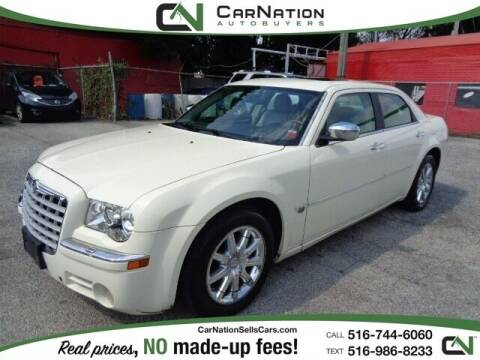 2007 Chrysler 300 for sale at CarNation AUTOBUYERS Inc. in Rockville Centre NY