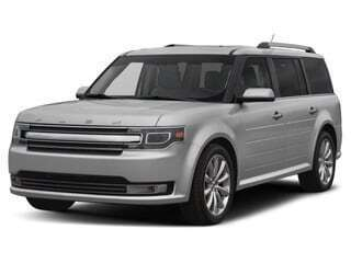 2017 Ford Flex for sale at Griffin Mitsubishi in Monroe NC