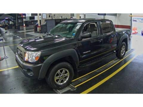 2010 Toyota Tacoma for sale at Adams Auto Group Inc. in Charlotte NC