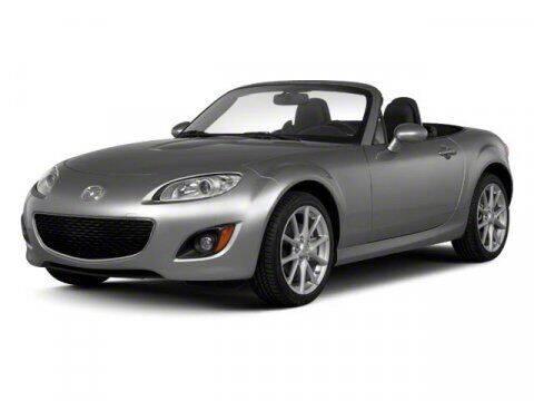 2010 Mazda MX-5 Miata for sale at Vogue Motor Company Inc in Saint Louis MO