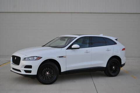 2017 Jaguar F-PACE for sale at Select Motor Group in Macomb Township MI