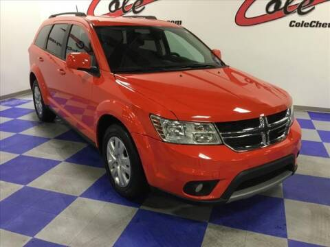 2018 Dodge Journey for sale at Cole Chevy Pre-Owned in Bluefield WV