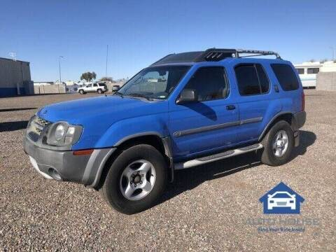 2002 Nissan Xterra for sale at MyAutoJack.com @ Auto House in Tempe AZ