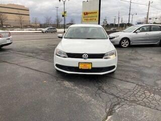 2014 Volkswagen Jetta for sale at VP Auto Enterprises in Rochester NY
