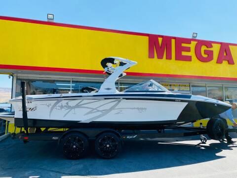 2015 TIGE RZ2 for sale at Mega Auto Sales in Wenatchee WA