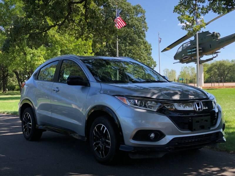 2019 Honda HR-V for sale in Shakopee, MN