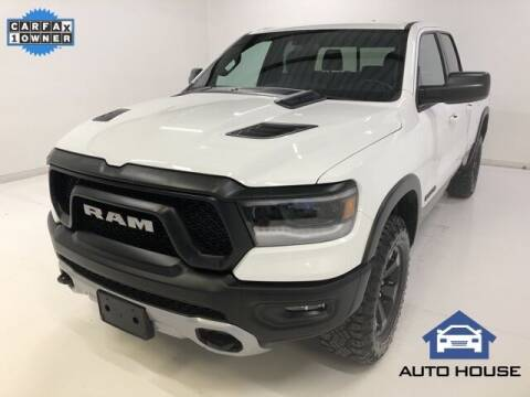 2019 RAM Ram Pickup 1500 for sale at MyAutoJack.com @ Auto House in Tempe AZ