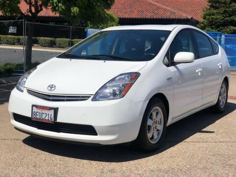 2009 Toyota Prius for sale at JENIN MOTORS in Hayward CA