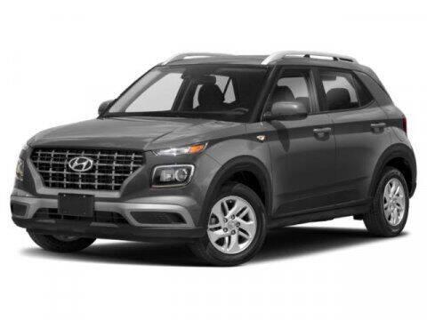 2022 Hyundai Venue for sale at Jeremy Sells Hyundai in Edmonds WA