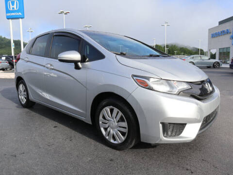 2016 Honda Fit for sale at RUSTY WALLACE HONDA in Knoxville TN