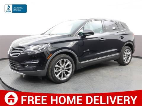 2018 Lincoln MKC for sale at Florida Fine Cars - West Palm Beach in West Palm Beach FL