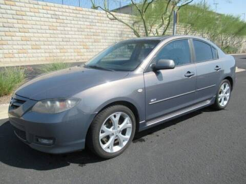 2007 Mazda MAZDA3 for sale at Curry's Cars Powered by Autohouse - Auto House Tempe in Tempe AZ