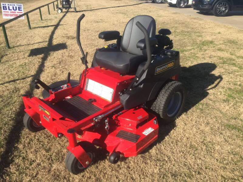 2019 Snapper S50 XT Professional for sale at Custom Auto Sales - Lawnmowers in Longview TX