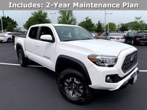 2018 Toyota Tacoma for sale at Smart Motors in Madison WI