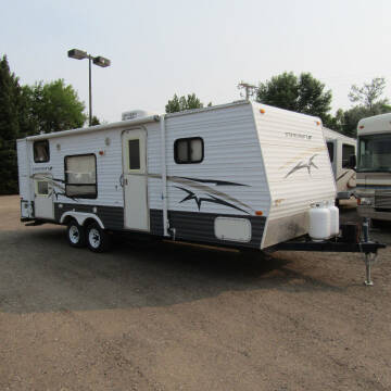 2008 Starcraft 27FT     2700BH CAMPER for sale at PRIME RATE MOTORS in Sheridan WY