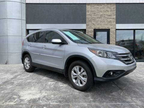 2014 Honda CR-V for sale at Berge Auto in Orem UT