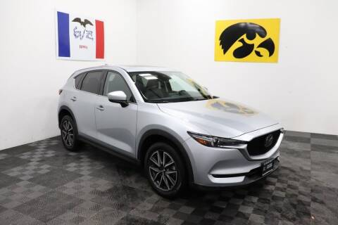 2018 Mazda CX-5 for sale at Carousel Auto Group in Iowa City IA
