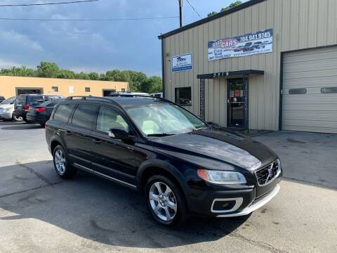 2009 Volvo XC70 for sale at EMH Imports LLC in Monroe NC