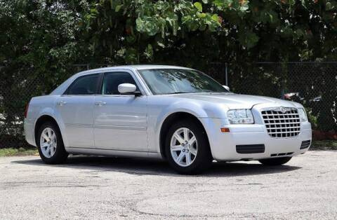 2007 Chrysler 300 for sale at No 1 Auto Sales in Hollywood FL