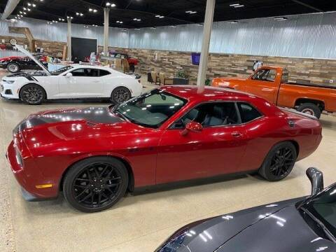 2009 Dodge Challenger for sale at Finley Motors in Finley ND