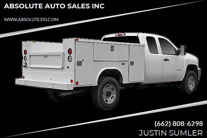 2020 READING TRUCK BODY SL ST 98 SW STANDARD for sale at ABSOLUTE AUTO SALES INC - Reading Truck Body in Corinth MS