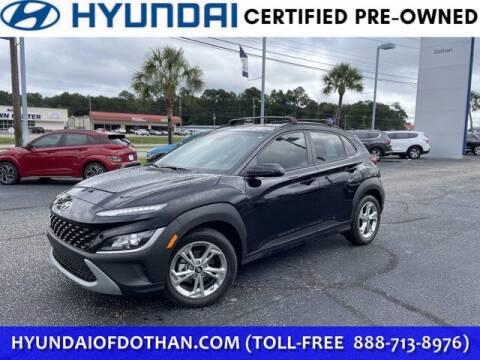 2022 Hyundai Kona for sale at Mike Schmitz Automotive Group in Dothan AL
