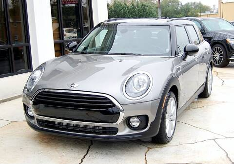 2017 MINI Clubman for sale at Avi Auto Sales Inc in Magnolia NJ