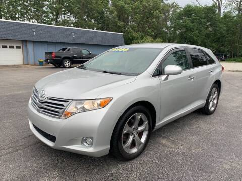 2009 Toyota Venza for sale at Port City Cars in Muskegon MI