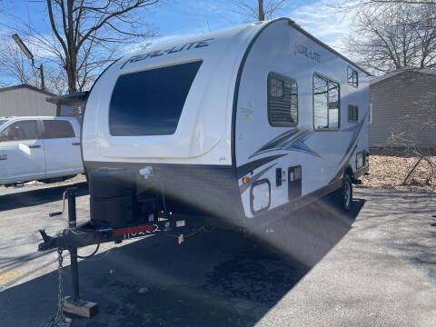 2019 Forest River Palomino for sale at Stakes Auto Sales in Fayetteville PA