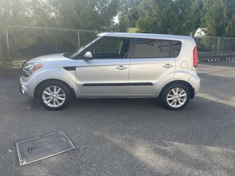 2013 Kia Soul for sale at Primo Auto Sales in Tacoma WA