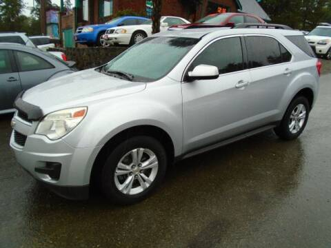 2011 Chevrolet Equinox for sale at Carsmart in Seattle WA