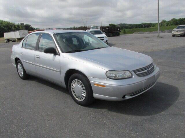 2005 Chevrolet Classic for sale at 412 Motors in Friendship TN