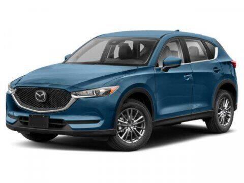 2021 Mazda CX-5