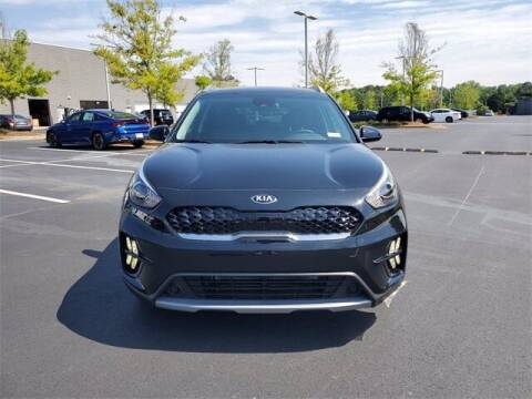 2021 Kia Niro for sale at Lou Sobh Kia in Cumming GA