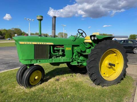 1968 Jd 2510 for sale at Alan Browne Chevy in Genoa IL