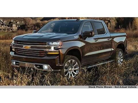 2021 Chevrolet Silverado 1500 for sale at Jeff Drennen GM Superstore in Zanesville OH