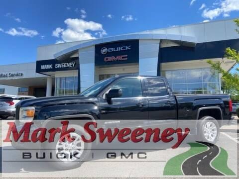 2014 GMC Sierra 1500 for sale at Mark Sweeney Buick GMC in Cincinnati OH