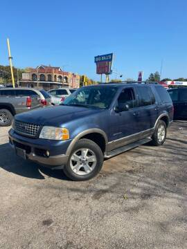 2004 Ford Explorer for sale at Big Bills in Milwaukee WI