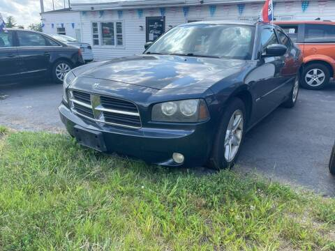 2008 Dodge Charger for sale at Plaistow Auto Group in Plaistow NH