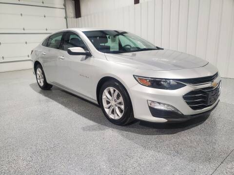 2020 Chevrolet Malibu for sale at Hatcher's Auto Sales, LLC in Campbellsville KY