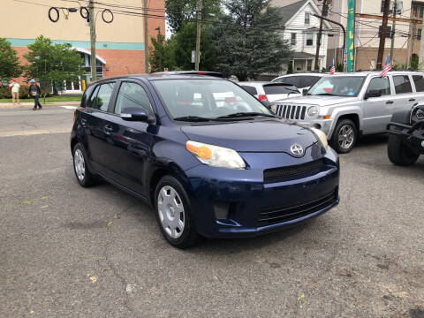 2008 Scion xD for sale at 103 Auto Sales in Bloomfield NJ