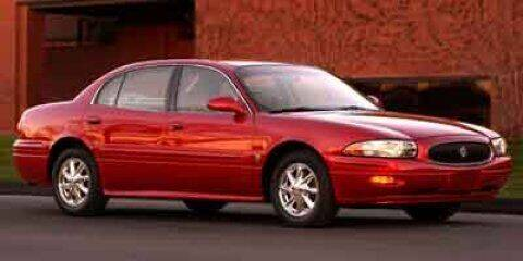 2004 Buick LeSabre for sale at Strosnider Chevrolet in Hopewell VA
