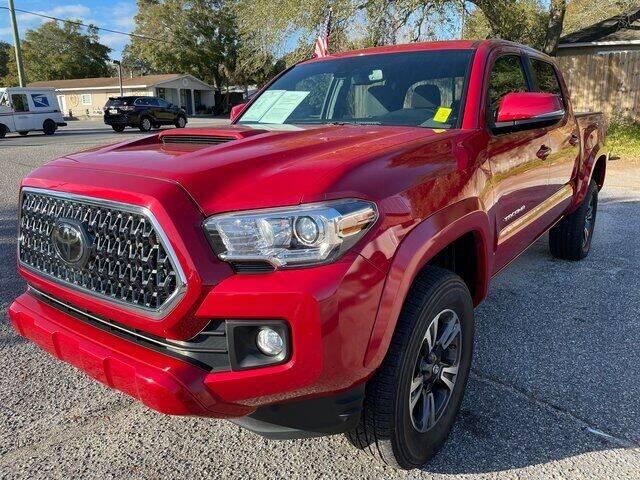 2019 Toyota Tacoma for sale at Wilson Autosports LLC in Fort Walton Beach FL