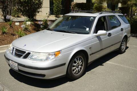 2004 Saab 9-5 for sale at Sports Plus Motor Group LLC in Sunnyvale CA