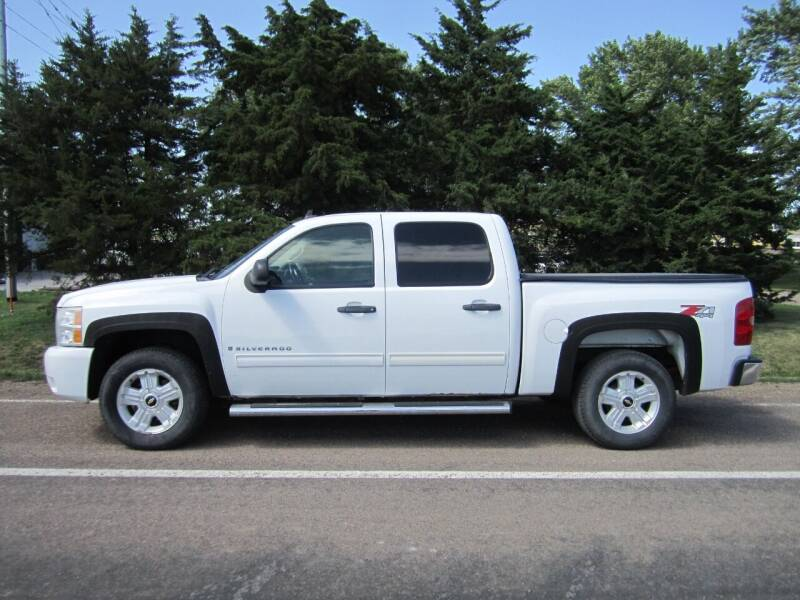 2009 Chevrolet Silverado 1500 for sale at Joe's Motor Company in Hazard NE