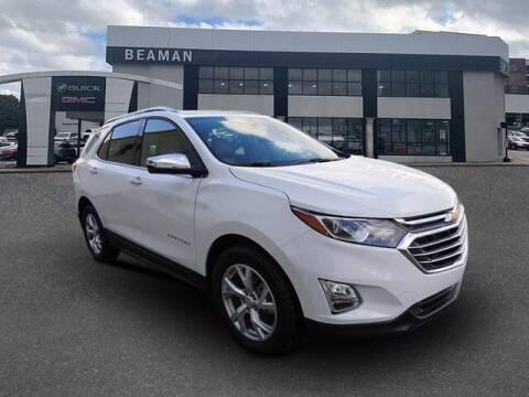 2020 Chevrolet Equinox for sale at BEAMAN TOYOTA - Beaman Buick GMC in Nashville TN