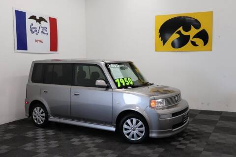 2005 Scion xB for sale at Carousel Auto Group in Iowa City IA