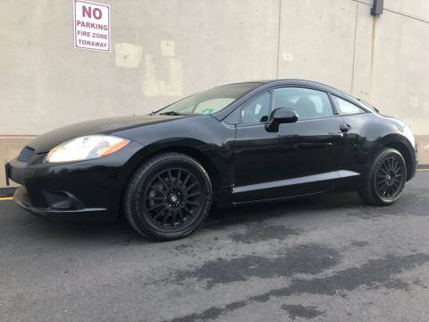 2011 Mitsubishi Eclipse for sale at International Auto Sales in Hasbrouck Heights NJ