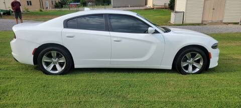 2018 Dodge Charger for sale at G T Auto Group in Goodlettsville TN