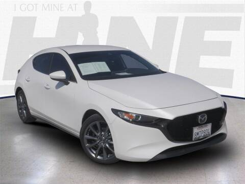 2019 Mazda Mazda3 Hatchback for sale at John Hine Temecula in Temecula CA